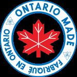 Made in Ontario official logo.