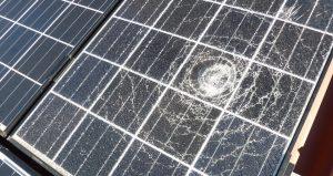 damaged-solar-panels